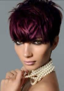 maroon hair color 25 burgundy hair color styles
