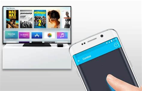 apple tv android 10 best apple tv remote apps for android devices