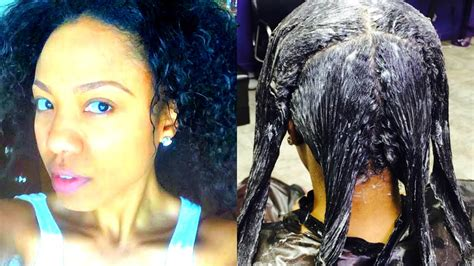best at home relaxer for black hair 2014 how to relax natural hair natural to relaxed relaxer