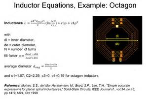 purpose of inductor in electronics inductor function pdf 28 images single ended primary inductor converter faraday inductance
