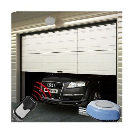 Porte Sectionnelle 464 by Comment Choisir Sa Porte De Garage Guide Complet