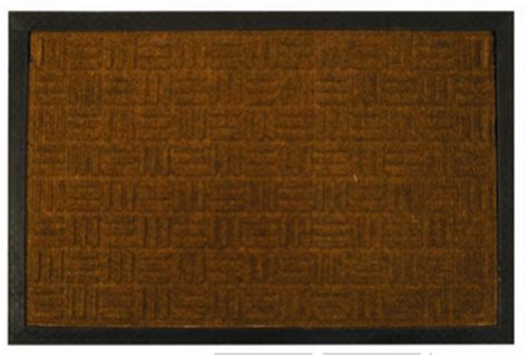 Rubber Door Mats Uk by New Colourful Patterned Modern Entrance Coir Rubber Door Mats Uk Indoor Outdoor Ebay
