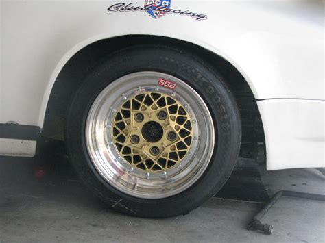 Pca 1974 White aftermarket wheel pics 1974 1989 cars pelican parts