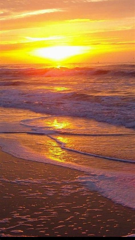 wallpaper for iphone 5 beaches wallpapershdview com ocean beach sunset hd wallpapers for