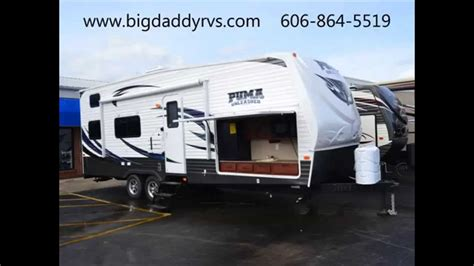 travel trailer removal 25 tfs travel trailer hauler at big rvs