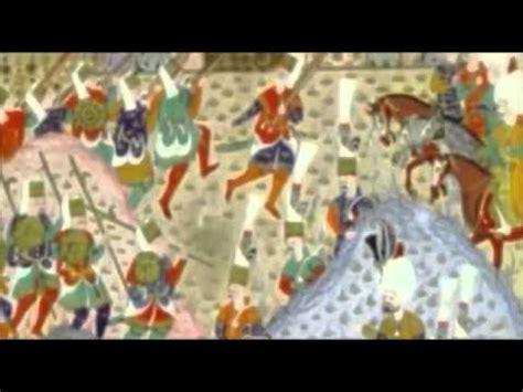 film sejarah islam youtube film sejarah kejayaan khilafah islam oleh k h shofar