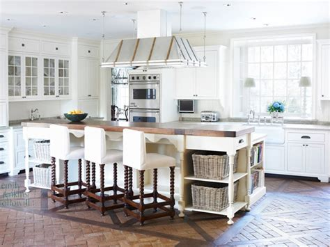 Chairs For Nurseries by Brick Kitchen Floor Cottage Kitchen Emily Followill
