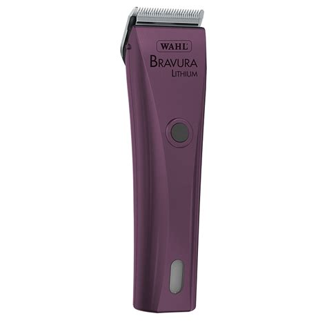 lithium color bravura 174 lithium 5 colors wahl animal