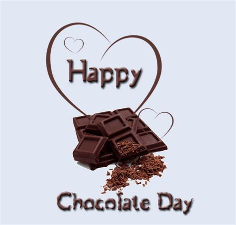 day chocolates happy chocolate day hd wallpaper 2016
