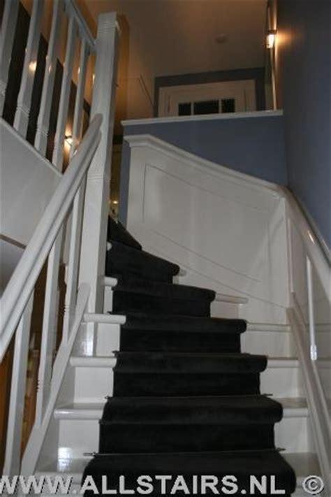 trapleuning steunen karwei trapleuning wit hout materialen voor constructie
