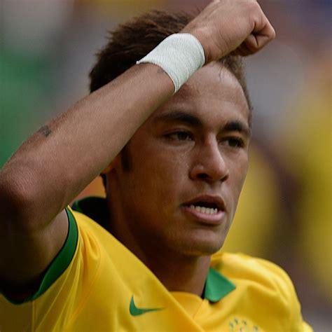 neymar born place neymar soccer player biography com