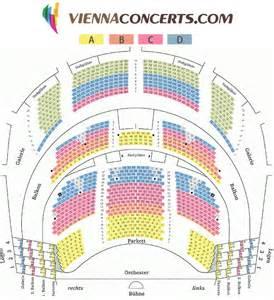Vienna Opera House Seating Plan Volksoper Vienna October 2017 Schedule And Tickets