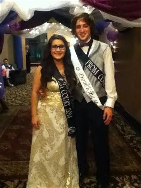 best prom king and queen songs 2014 seniors named hhs prom king and queen the main four