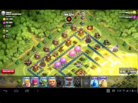 game coc mod com coc x mod game youtube