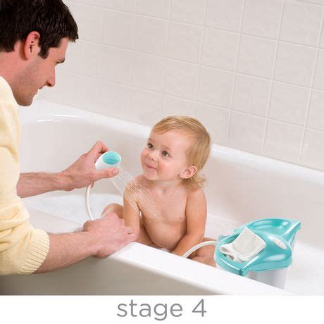 summer soothing spa and shower baby bath summer infant soothing waters baby bath spa walmart ca