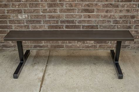 smith bench bleacher bench smith steelworks