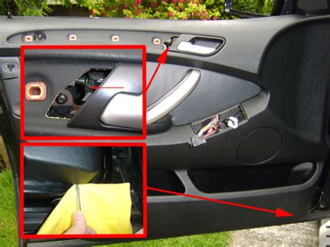 bmw window wont go up door lock stuck fix with pics xoutpost