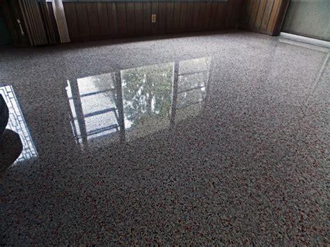 diy terrazzo floor terrazzo floor restoration vojnik info