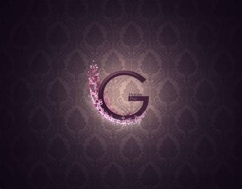 G-Alphabet wallpapers for mobile phone -mobile wallpaper ... U Alphabet Wallpaper