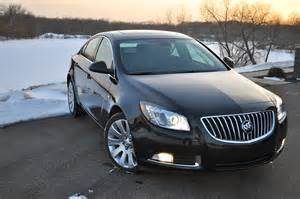 2011 Buick Regal Turbo 187 Review 2011 Buick Regal Cxl Turbo Does A Turbo Fix It