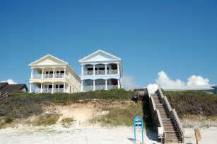 beachfront homes for florida oceanfront vacation rentals destin florida