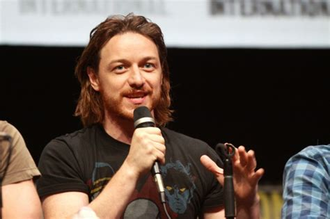 james mcavoy education james mcavoy gets head shaved for x men role 183 guardian
