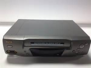 Upholstery Md Sanyo 4 Head Vcr 9 99