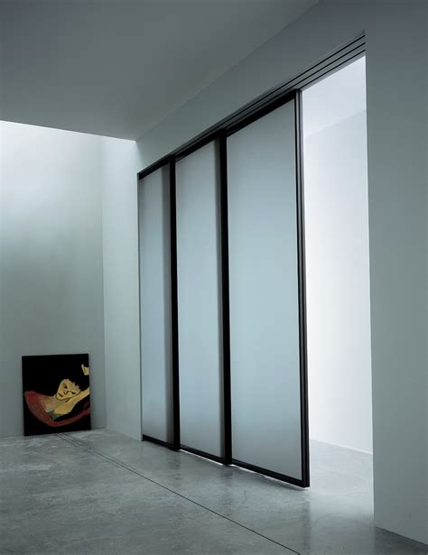 Mirror Closet Doors Modern Bedroom With Inova Sliding Sliding Glass Mirror Closet Doors