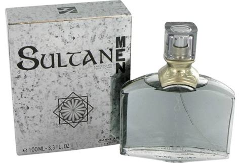 Parfum Sultan sultan cologne for by jeanne arthes