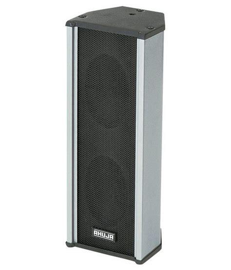 Speaker Column Toa ahuja pa column speakers scm 15t buy ahuja pa column speakers scm 15t at best price in