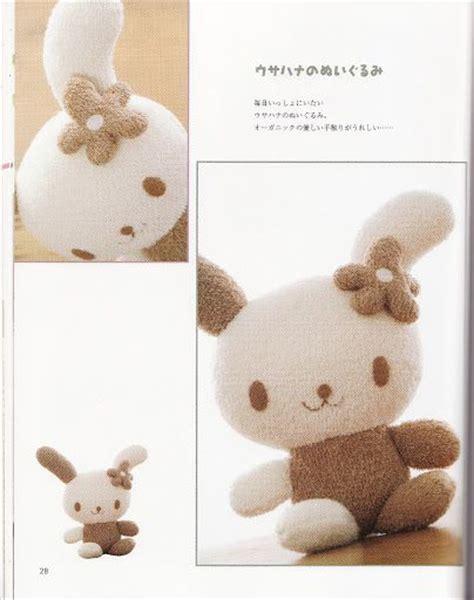 free pattern felt animals stuffed animal bunny with free sewing pattern template
