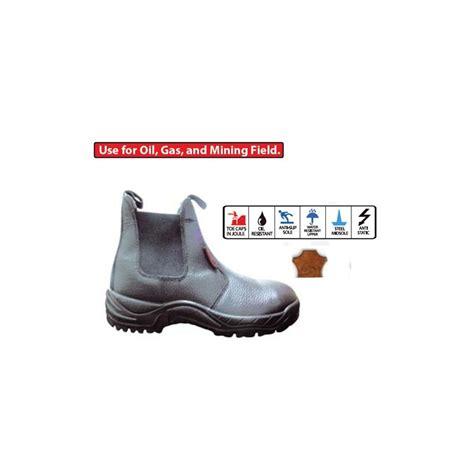 Sepatu Safety Krisbow Gladiator krisbow kw1000235 sepatu safety gladiator 6in 41 7