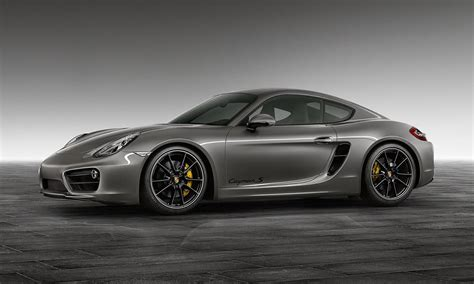 porsche cayman 2015 grey porsche exclusive cayman s quot agate grey metallic