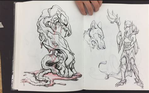 sketchbook x tutorial experimental animation drawing tutorials