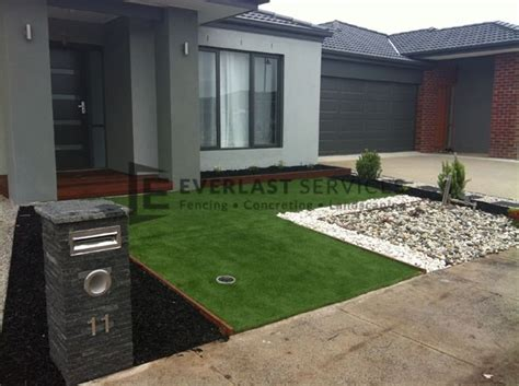 landscaping services melbourne garden landscapers costs quotes