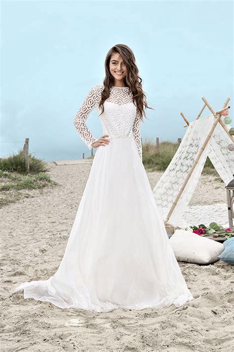 robe de mariã e chagne robe de mari 233 e sur mesure l lookbook 2017 fabienne alagama
