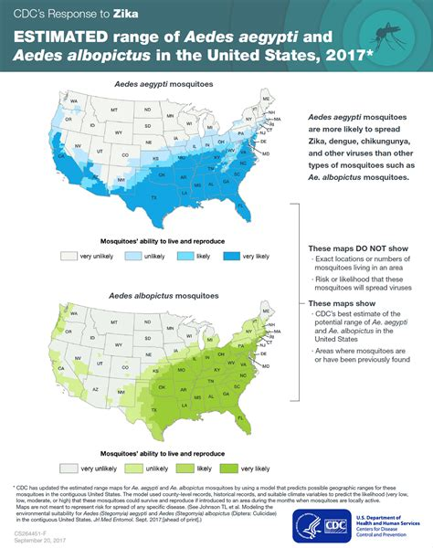 mosquito map usa zika and pregnancy vitalsigns cdc