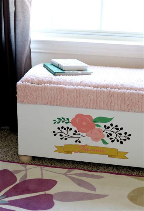 coffre chambre enfant fabriquer un coffre 224 jouet pour chambre d enfant