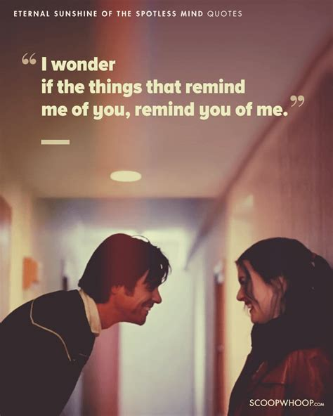 eternal of the spotless mind quotes 15 eternal of the spotless mind quotes which show