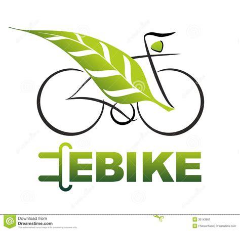 E-bike stock illustration. Image of drive, dynamic ... E Bike Clipart