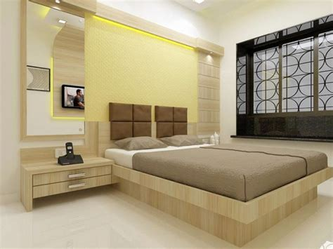 bedroom wall designs 19 sleek bedroom wall panel design ideas