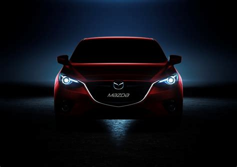 mazda middle east the real changer the 2015 mazda3 automiddleeast