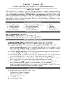 Ma Resume Exles by Ma Essay Format