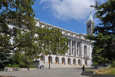 Uc Berkeley Executive Mba Cost by Berkeley Coast To Coast College Tour