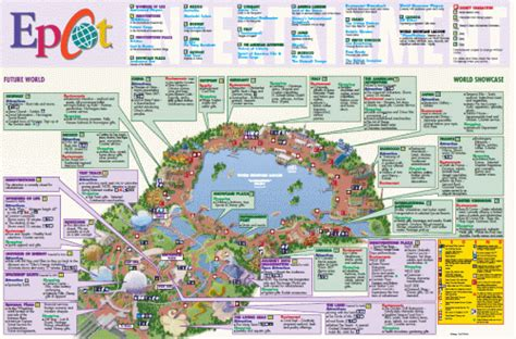 printable map epcot search results for epcot 2015 map calendar 2015