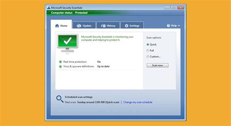 free download full version antivirus for windows xp free download essential software for windows xp full