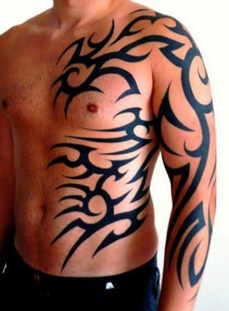 101 tatuajes tribales para y hombres muy