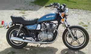 Suzuki Gs650l Parts And Project Bikes