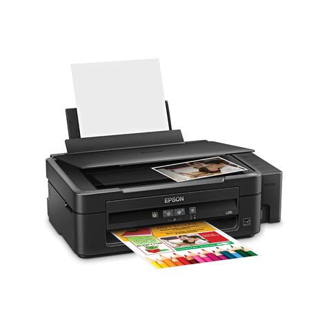 Printer Epson L210 Terbaru Surabaya jual epson l210