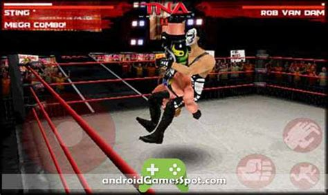version of tna impact apk for free tna impact apk free